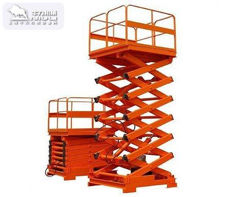 如何选购优质的固定式升降机呢?